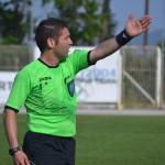 Ο Γρατσάνης σφυρίζει Αιγινιακό-Αρη για Κύπελλο