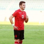 Βασικός ο Καρρίκι στην Ελπίδων της Αλβανίας