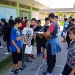 Στην Πανελλήνια Ημέρα Σχολικού Αθλητισμού οι Δαναοί