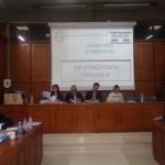 Ενταση στο Δημοτικό Συμβούλιο   για  Αθλητικές Δομές κι οφειλές