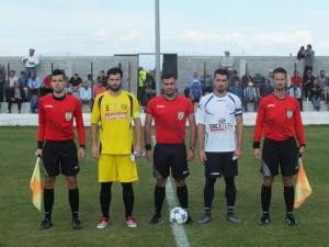 Διαιτησίες Κυπελλου Γ Εθνικής