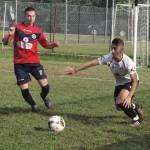 Ανετη νίκη της ΑΕΤ -Με  4-1 επί του Δενδροχωρίου