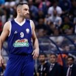 Τσαγκαράκης: «Στο παρκέ είμαι περισσότερο Έλληνας!»
