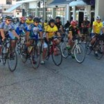 Eπιτυχημένη η Ποδηλατική Ανάβαση Ελάτης