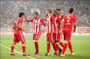 Ο Θρύλος 3-0 την ΑΕΚ με υπογραφή Φορτούνη