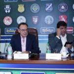 «Βαράν τα τέλια» στη football league -Έκτακτο ΔΣ ζητά o Πανσερραϊκός