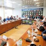 Η Football League, σε επαφές με Κοντονή και κανάλια
