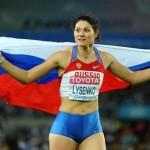 «Ντοπέ» η Λισένκο, της αφαιρέθηκε το χρυσό