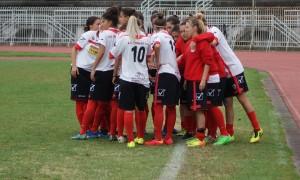 Tα Κορίτσια εύκολα 0-4 τον Μαγνησιακό στον Βόλο