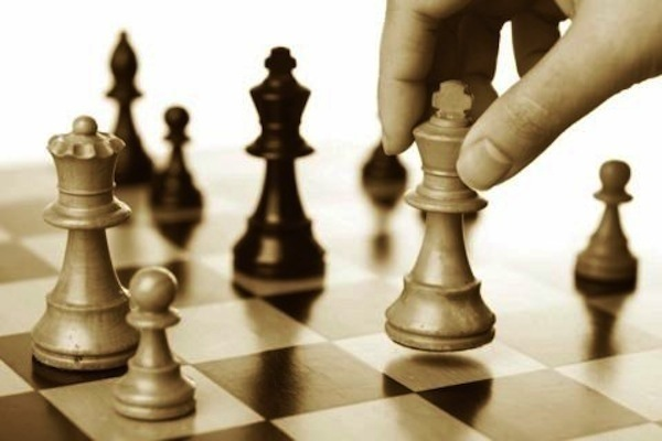 Ξεκινά η σκακιστική χρονιά
