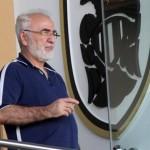 Ρελάνς Σαββίδη για χορηγία στην Super league