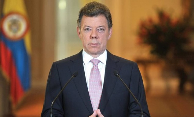colombia-president