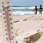 Ο πιο ζεστός Σεπτέμβριος των τελευταίων 130 ετών