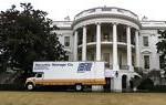 Οι Ομπάμα άρχισαν να «τα μαζεύουν» από τον Λευκό Οίκο