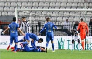Κάζο ΠΑΟΚ από Ατρόμητο-καταγγελίες Ιβιτς για παίκτες