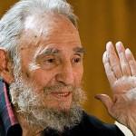 Tέλος εποχής- » Έφυγε» ο Φιντέλ Κάστρο