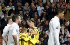 Συμπληρώθηκε το παζλ των «16» του Champions League