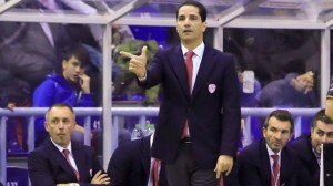 Σφαιρόπουλος: «Περιορίσαμε τα ποσοστά  των Τρικάλων και πήραμε εύκολη νίκη»