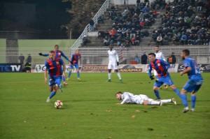 Τρίκαλα – Λάρισα 1-0 (Τελικό)
