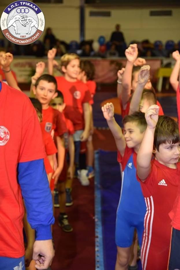 ΑΠΣΤ: Εμείς…οι γονείς των παιδιών- αθλητών