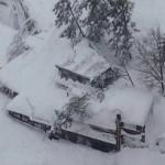 Ιταλία: Καμία ελπίδα για επιζώντες από τη χιονοστιβάδα
