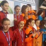 Επιτυχίες αθλητών της ΑΕΤ σε κολυμβητικό Γκαλά