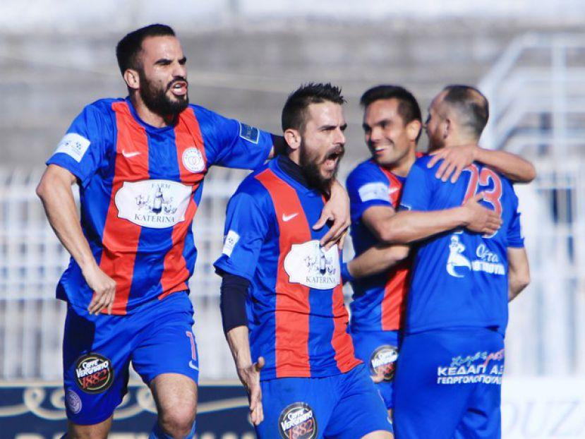 Ο ΑΟΤ επέστρεψε στις νίκες (2-0 την Αναγέννηση)