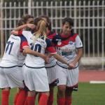 Για πρόκριση στο Κύπελλο η Γυναικεία