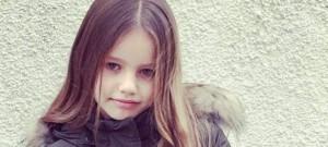 8χρονο μοντέλο από την Οιχαλία Τρικάλων γοήτευσε τους Γερμανούς