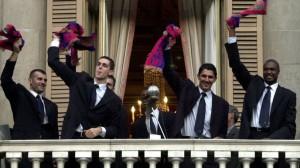 Ρεντζιάς: «Ο Αντετοκούνμπο θα κατέληγε στα Τρίκαλα»