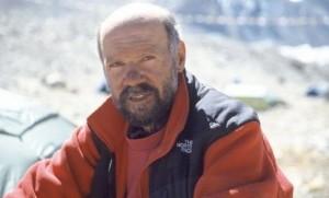 Πέθανε ο Κώστας Τζιβελέκας, ο Έλληνας κατακτητής του Έβερεστ