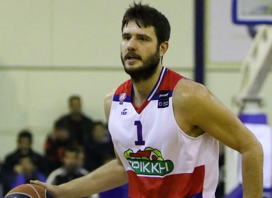 Μανωλόπουλος: «Να διαφυλάξουμε την καλύτερη χρονιά»