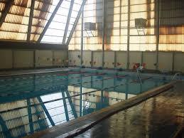Υπογράφτηκε σύμβαση για το Κολυμβητήριο
