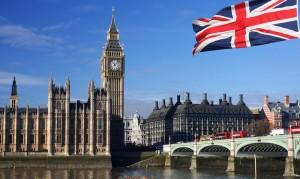 Συναγερμός στο Λονδίνο: Πυροβολισμοί έξω από το κοινοβούλιο