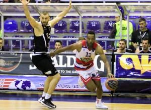 100 συμμετοχές στην Basket League τα Τρίκαλα!