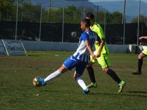 Πέρασε από Ελευθεροχώρι (0-3) ο Απ. Λάρισας