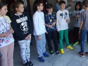 Πετυχημένο το μαθητικό πρωτάθλημα σκακιού