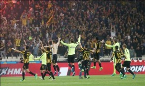 Η ΑΕΚ στον τελικό του Κυπέλλου παρά την ήττα
