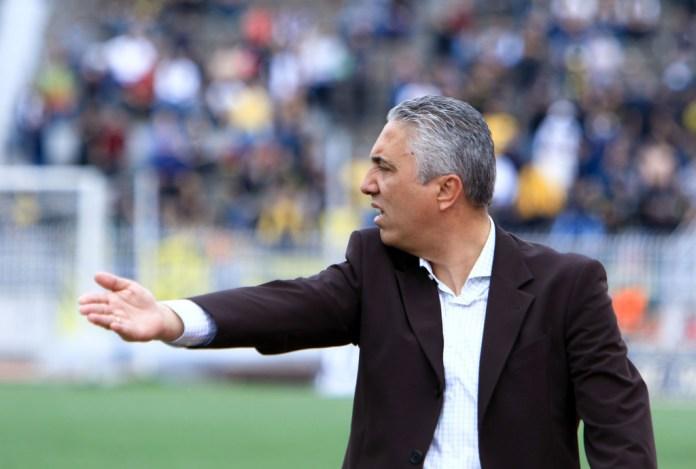 Κωστένογλου: «Μόνο τα Τρίκαλα παίζουν στα ίσια όλα τα ματς»