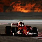 Grand Prix Ρωσίας: Ο Σεμπάστιαν Φέτελ πήρε την pole position
