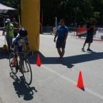 Αγώνας ατομικής χρονομέτρησης και 4cross