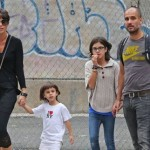 Σύζυγος και κόρες του Γκουαρντιόλα ήταν στο «Manchester Arena»