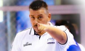 Ο Παπαθεοδώρου,  νέος προπονητής του ΠΑΟΚ