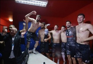 Πρωταθλητής Ελλάδας και πάλι  ο ΠΑΟΚ στο Βόλεϊ