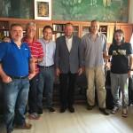Δύο καινοτόμα προγράμματα με σύμπραξη Ελλήνων και Δανών