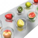 Οι πολυβιταμίνες διευκολύνουν την καθημερινότητά μας