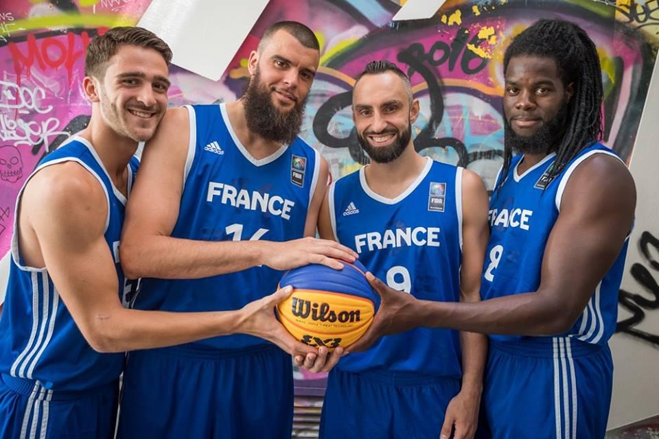 Μετάλλιο με την Γαλλία ο Τσαγκαράκης