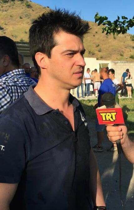 Αποχώρηση Χαλβατζά απο τα διοικητικά της Φαρκαδόνας