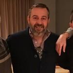 Μπαταγιάννης: «Συνέχιση της ανοδικής πορείας του ΑΟΤ»
