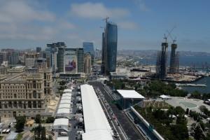 GP Αζερμπαϊτζάν: Στους δρόμους του Μπακού